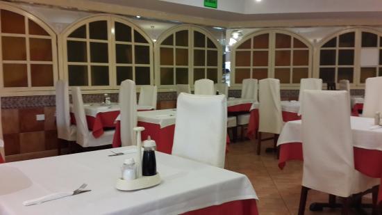 Restaurante Chino Pekin Palace