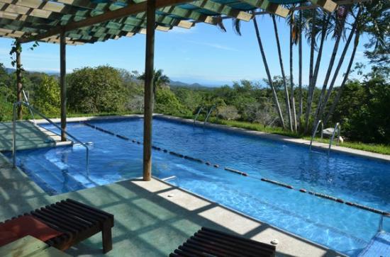 Casa BellaVista Montezuma Hotel