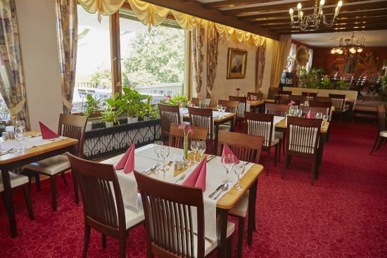 Flair Hotel Die Post  Schillingsfurst