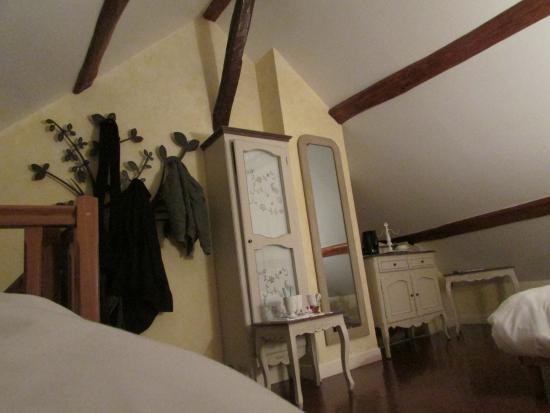 Chambres d'Hôtes du Lys: chambres du lys
