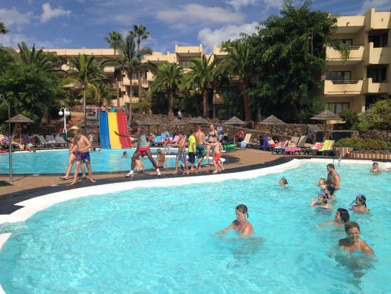 Lanzarote Hotel Barcelo Lanzarote Resort