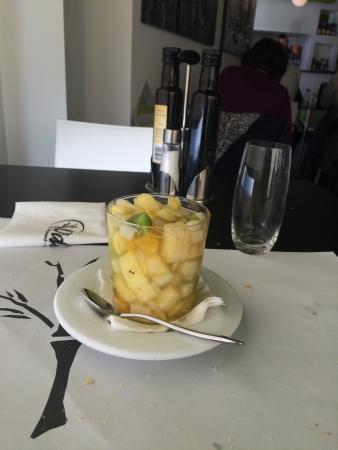 Restaurant Oddo Photo