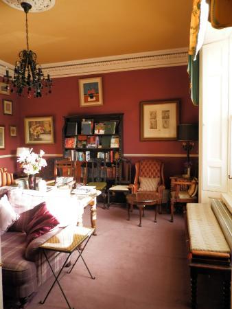 Ballingarry, Irlanda: Library