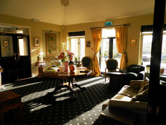 Ballingarry, Irlanda: Sunroom