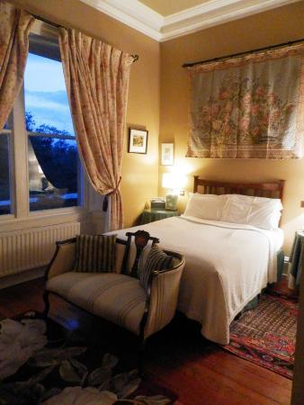 Ballingarry, Irlanda: Bedroom