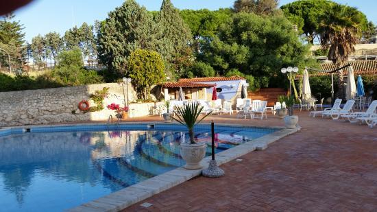Hotel Villa Politi Syracuse