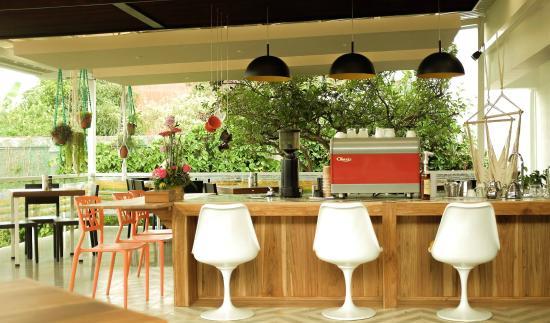 Kawah Cafe