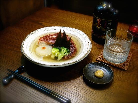 fa freddo come sta sera ,scaldiamoci con TACO-ODEN un piatto invernale ...