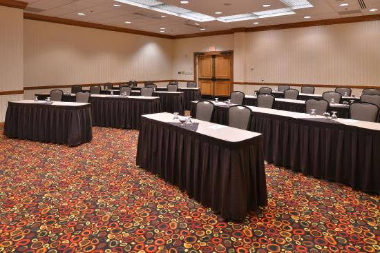 Grand Junction, CO: Meeting Room Classroom