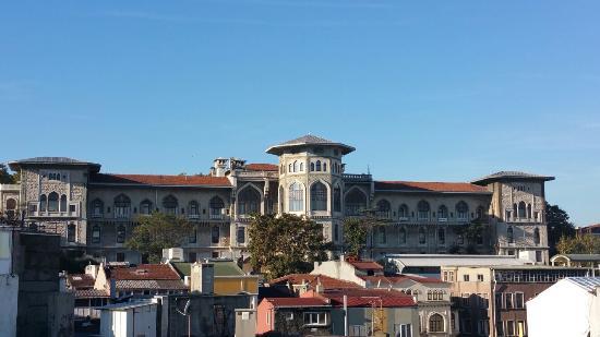 Levni Hotel And Spa Tripadvisor