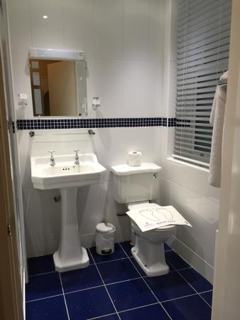 White Lodge Hotel: photo0.jpg
