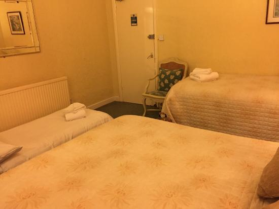 White Lodge Hotel: photo2.jpg