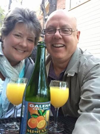 Galena Cellars Winery & Vineyard