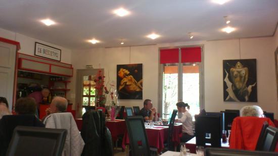 Salle photo de le bien etre irigny tripadvisor for Salle bien etre