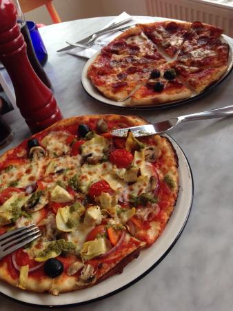 9 Best Restaurantsof Pizza Pasta In Chelmsford East Of