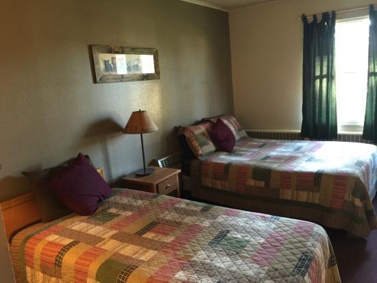 Babbitt, MN : Standard Room