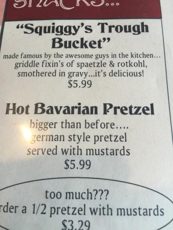Tizley's Europub: Rare Scandinavian food in Seattle area.