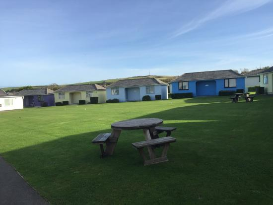 Unison Croyde Bay Holiday Resort Foto