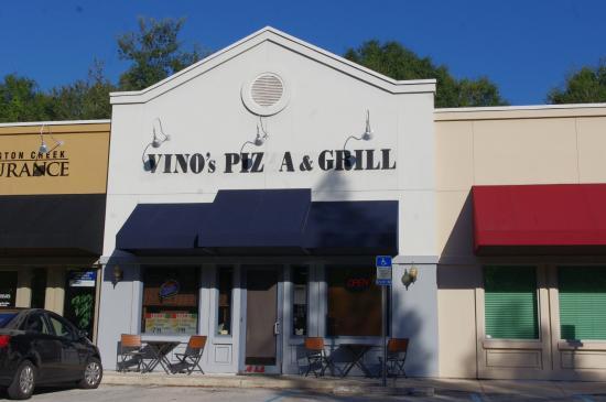 Vino's Pizza & Italian Cuisine