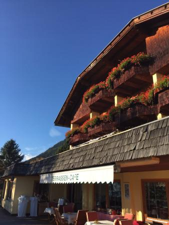 Naturhotel Alpenrose: photo0.jpg