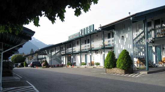 Photo of Slumber Lodge Motel Hope