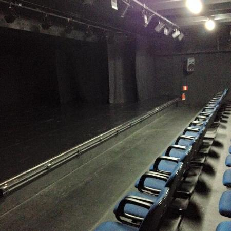 Timochenco Wehbi - FASCS Theater