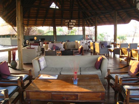 Buffet picture of maramboi tented camp tarangire for 901 salon prices