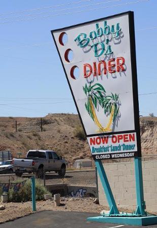 Bobby D's Diner