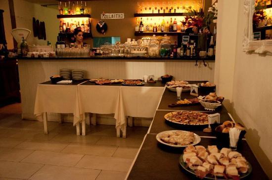 Zelaitxo Resto Bar