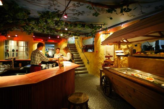Turg Restaurant
