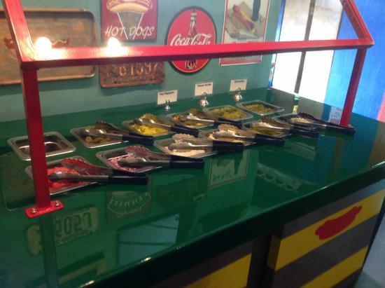 Senor Bob S Hot Dogs Sedona