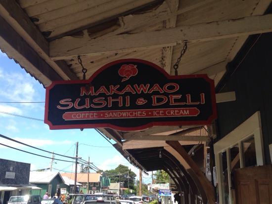 makawao sushi & deli: photo0.jpg
