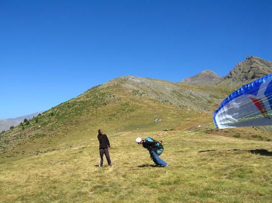 Guejar Sierra, Испания: curso iniciación