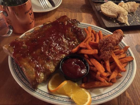 Shiloh Steakhouse: photo0.jpg
