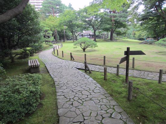 Go Tokyo - Day Tours: Tonogayato Gardens