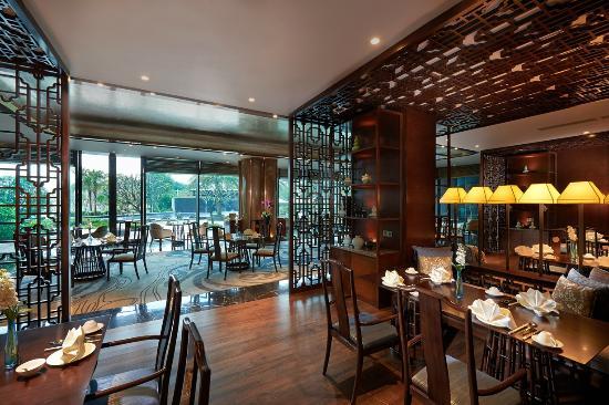 Suixuan Chinese Restaurant (Hilton Shenzhen Shekou Nanhai)