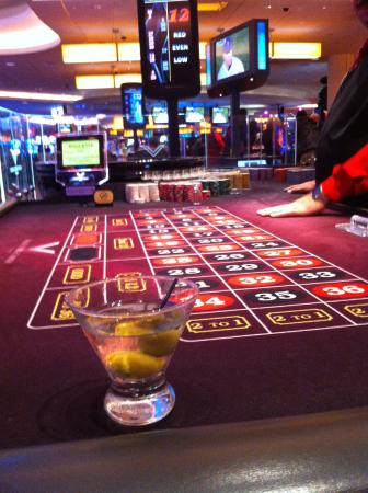 Casino in king of prussia employment