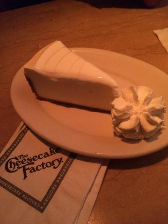 The Cheesecake Factory: チーズケーキオリジナル