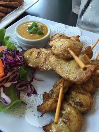 Choc Dee Thai Restaurant & Takeaway: photo2.jpg