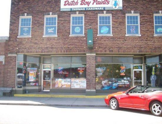 O'Fallon, IL: Exterior