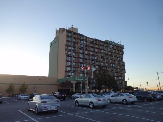 Holiday Inn Toronto Yorkdale: 外観
