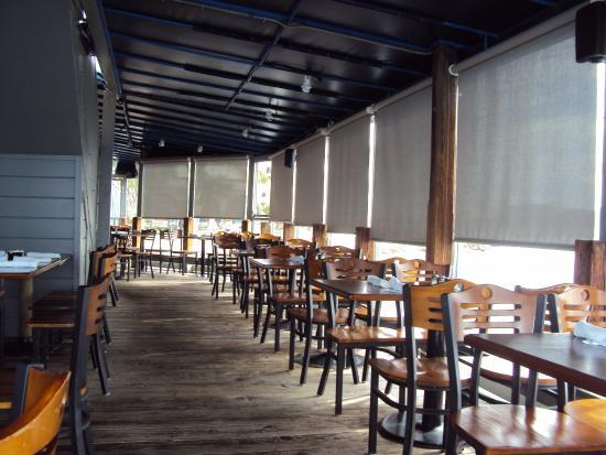 Ocean Beach Pier Cafe San Diego Ca Menu