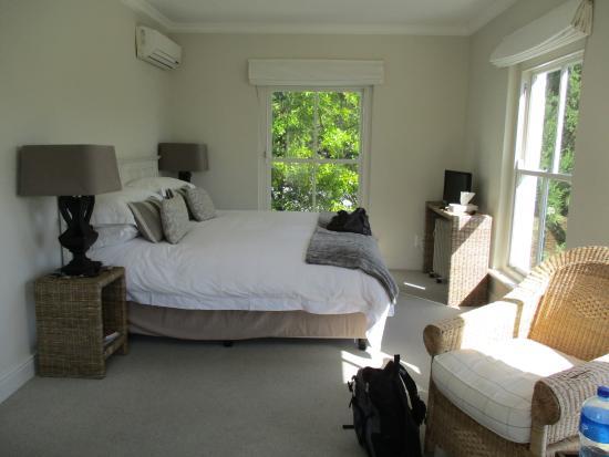 Maison d'Ail Guest House: Room