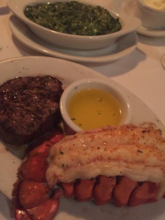 Ruth S Chris Steak House And Lobster