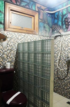 โรงแรมวิสมา อารีส์: Bathroom