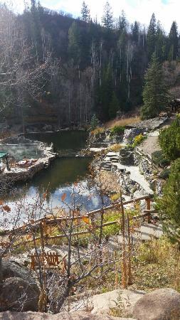 Strawberry Park Hot Springs: 20151026_152243_large.jpg