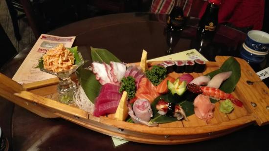 Mootone Fine Japanese Cuisine