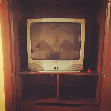 Palacio Del Sol: Television analoga del cuarto