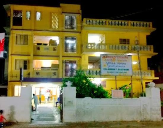 Gujarat Bhavan