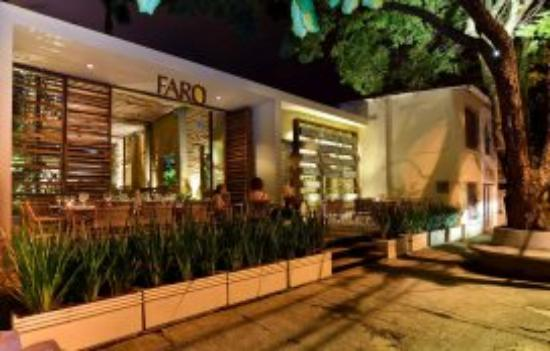 Faro ciudad jardin cali picture of faro penon cali for Bares en ciudad jardin cali